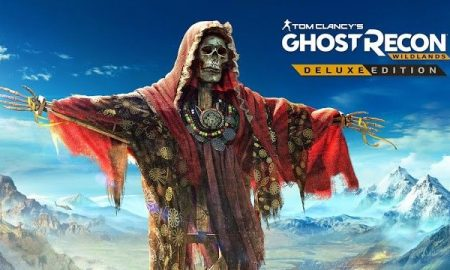Tom Clancy's Ghost Recon Wildlands Deluxe APK Download Latest Version For Android