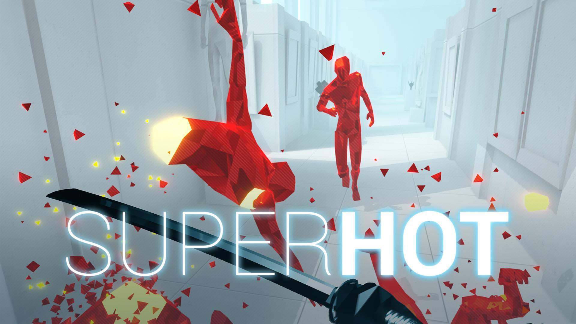 SUPERHOT iOS/APK Version Full Free Download