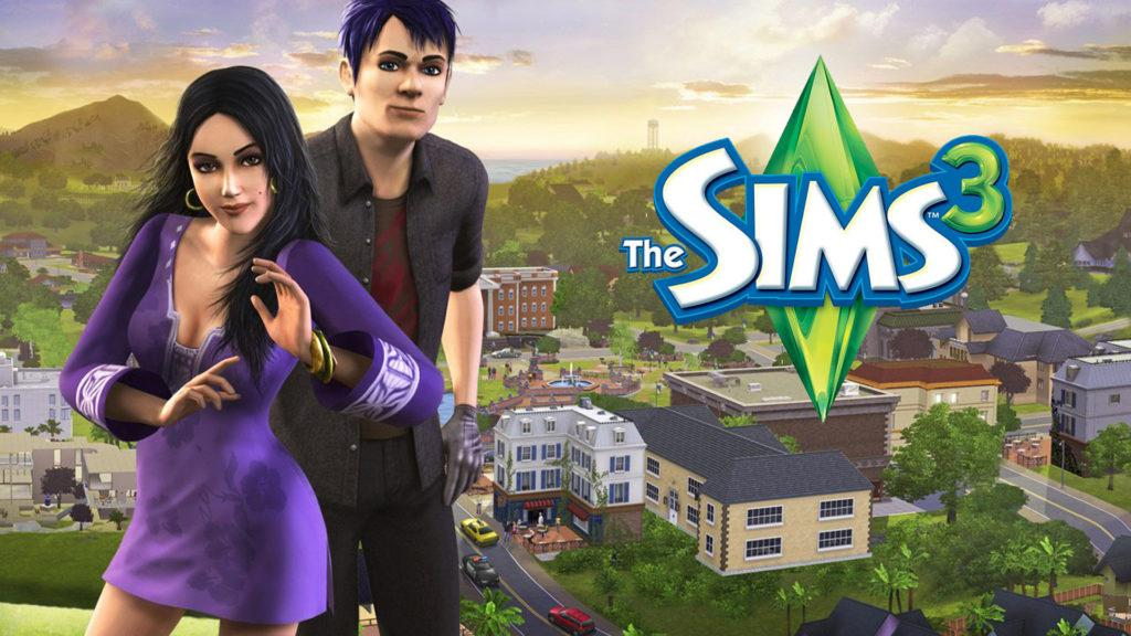 The Sims 3 PC Version Full Free Download