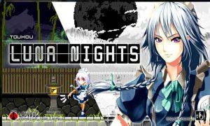 Touhou Luna Nights iOS Latest Version Free Download