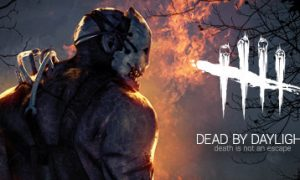 DEAD BY DAYLIGHT iOS/APK Full Version Free Download