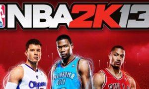 NBA 2K13 iOS Latest Version Free Download