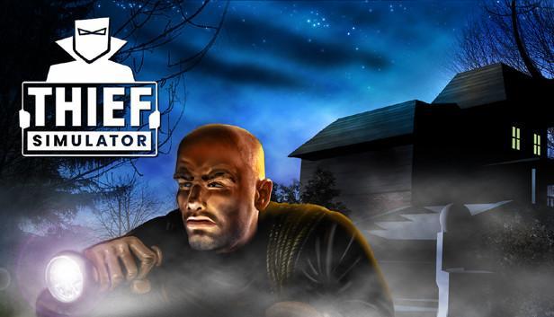 Thief Simulator PC Version Free Download