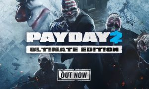 PAYDAY 2: Ultimate Edition iOS/APK Version Full Free Download