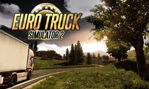 Euro Truck Simulator PC Version Full Free Download