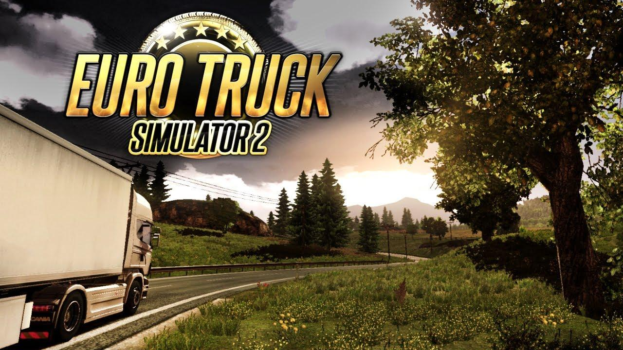 Euro Truck Simulator 2 PC Version Full Free Download