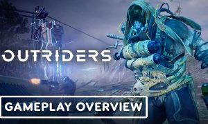 OUTRIDERS PC Latest Version Free Download