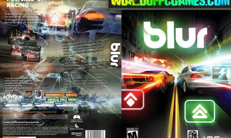 Blur PC Full Version Free Download