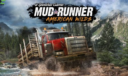 Spintires MudRunner PC Version Free Download