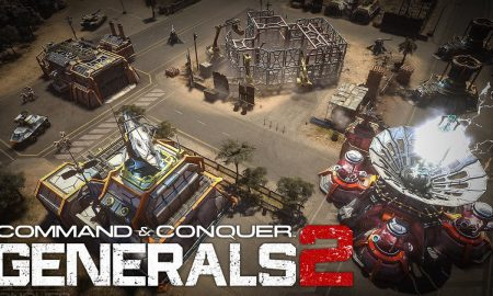 Command & Conquer: Generals 2 iOS Latest Version Free Download