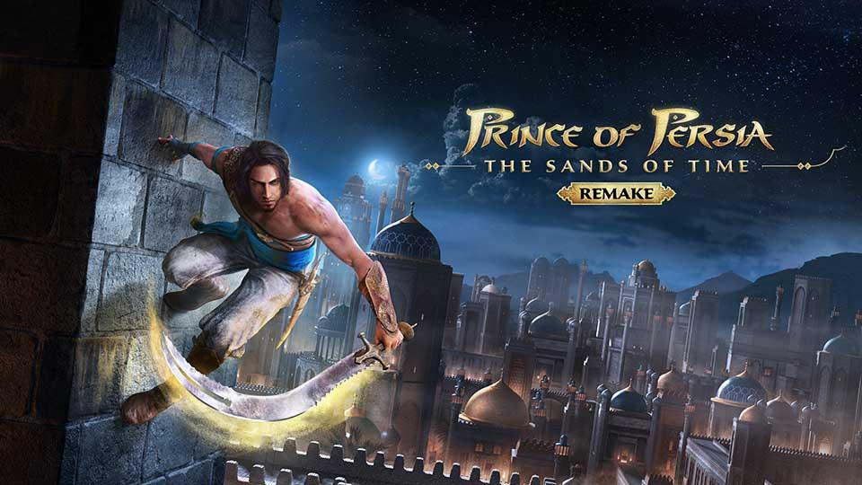 Prince Of Persia PC Version Download