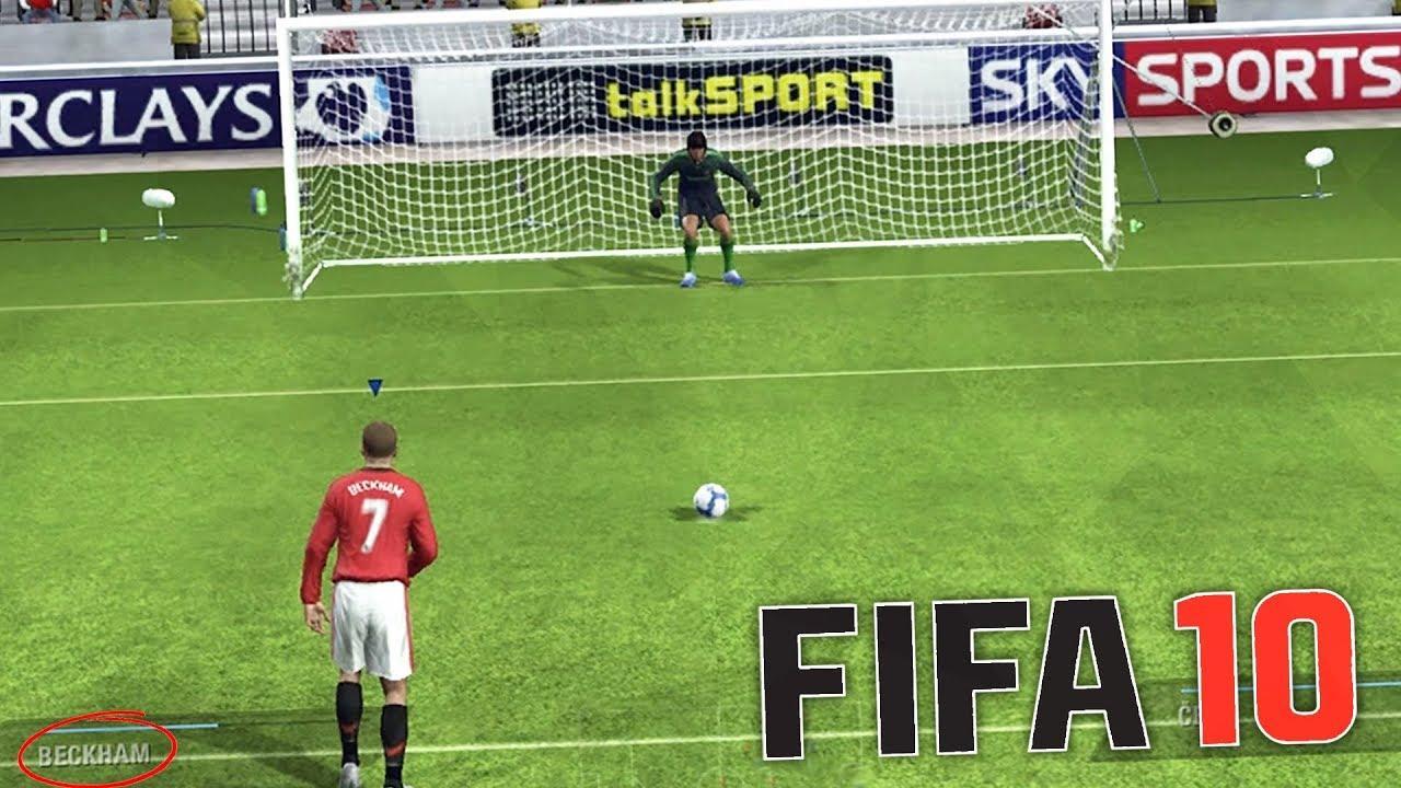 FIFA 10 iOS/APK Version Full Game Free Download