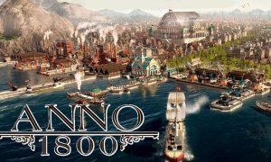 Anno 1800 iOS/APK Full Version Free Download