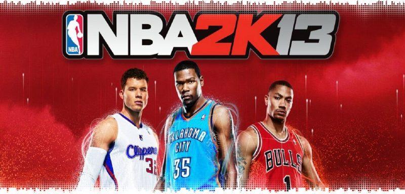 NBA 2K13 iOS/APK Version Full Free Download