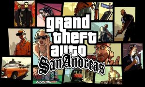 GRAND THEFT AUTO (GTA) SAN ANDREAS PC Version Full Free Download