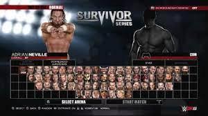 WWE 2K15 PC Latest Version Free Download