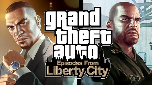 GTA Episodes from Liberty City PC Version Free Download
