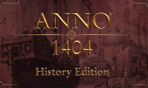 Anno 1404 – History Edition PC Version Full Free Download