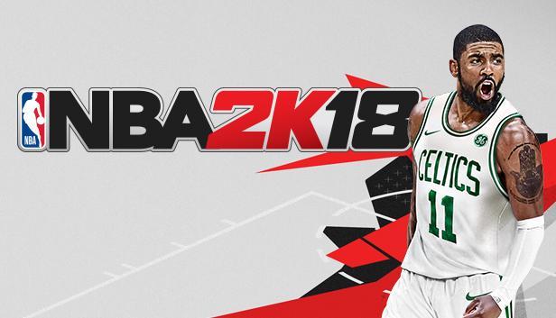 NBA 2K18 PC Latest Version Free Download