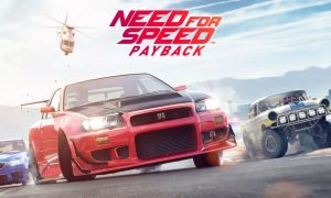 Need For Speed Payback PC Full Version Free Download