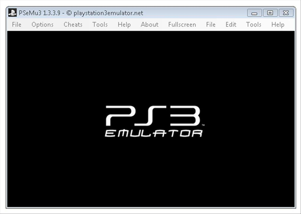 PlayStation 3 Emulator iOS/APK Version Full Game Free Download