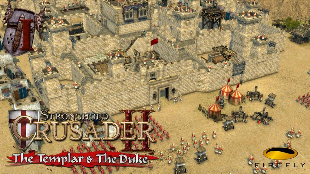 Stronghold Crusader 2 PC Version Free Download