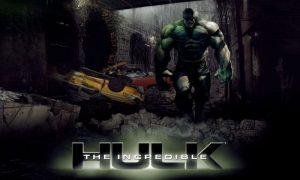 The Incredible Hulk PC Version Download