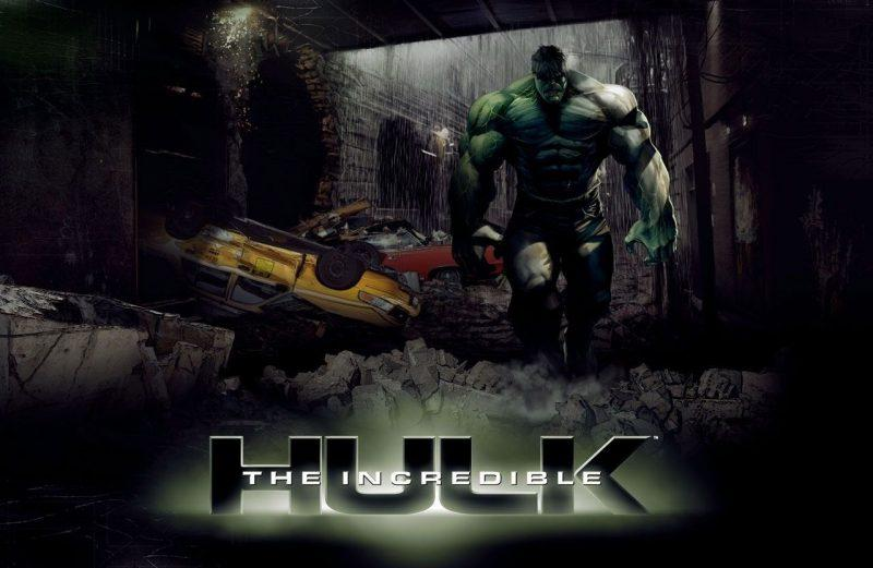 The Incredible Hulk PC Version Download