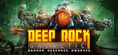 Deep Rock Galactic Full Version Mobile Game