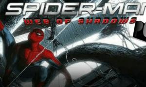Spider Man Web Of Shadows iOS/APK Version Full Free Download