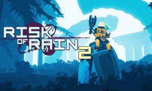 Risk of Rain 2 PC Full Version Free Download
