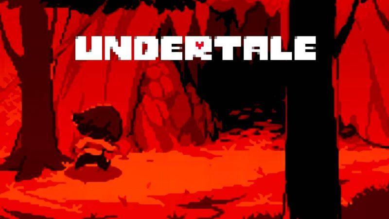Undertale iOS/APK Version Full Game Free Download