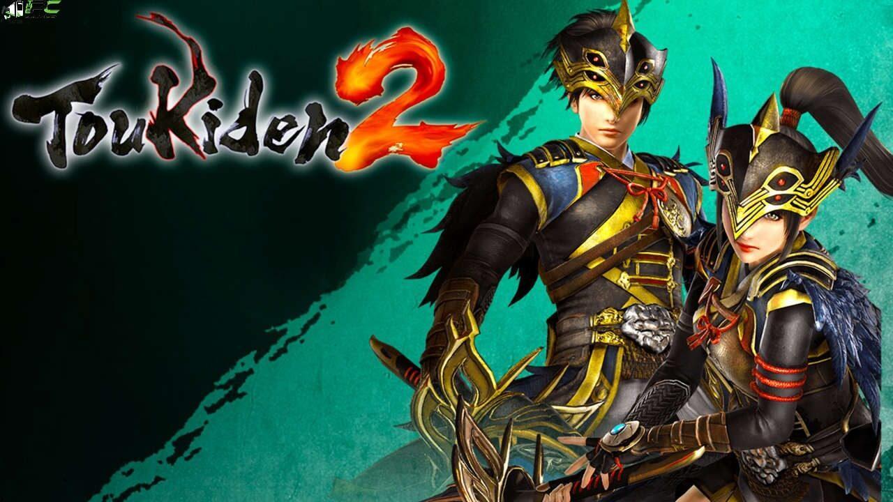 Toukiden 2 iOS/APK Full Version Free Download