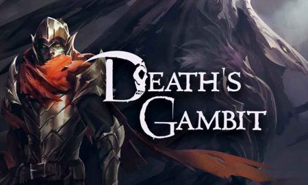 Death's Gambit iOS/APK Version Full Free Download