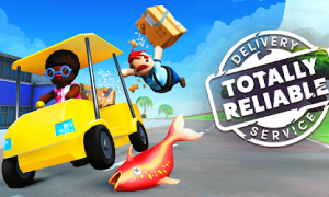 Totally Reliable Delivery Service iOS/APK Version Full Game Free Download