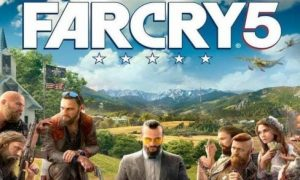 FAR CRY 5 PC Download free full game for windows