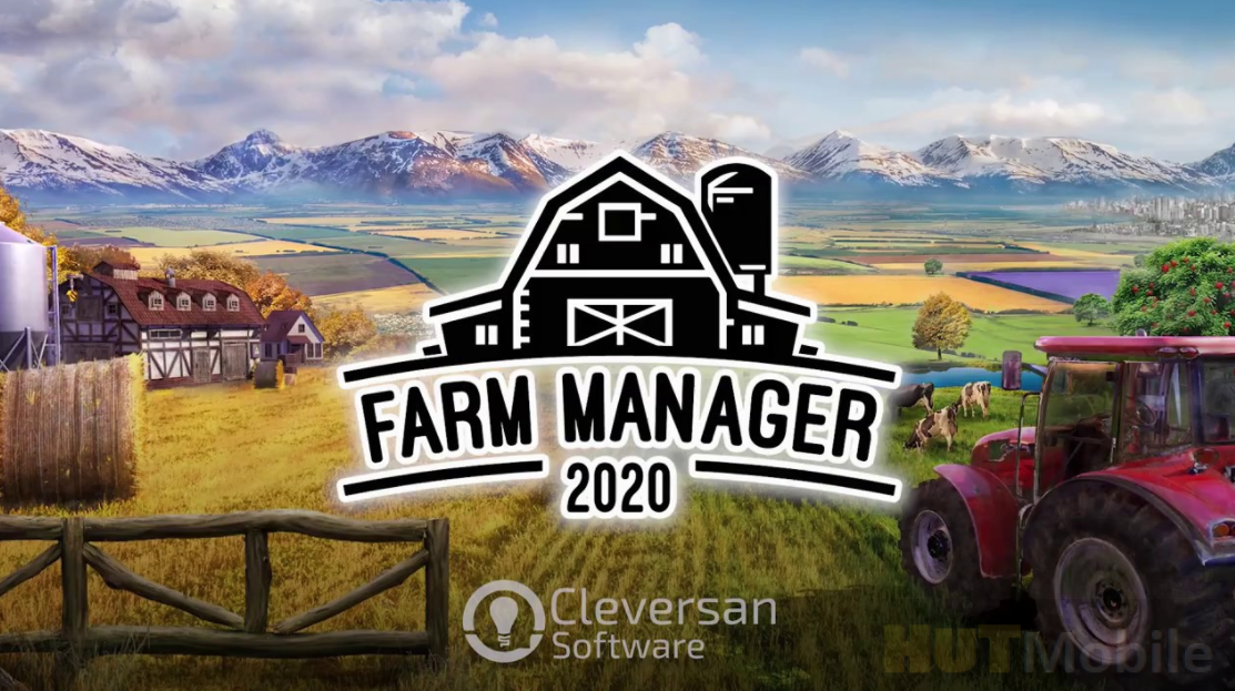 Farm Manager iOS/APK Full Version Free Download