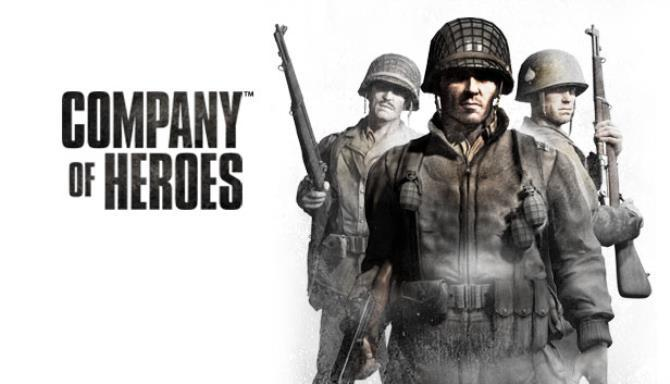 Company of Heroes Complete Edition iOS Latest Version Free Download