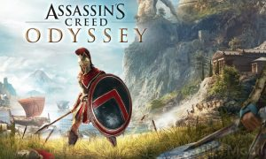 Assassin's Creed Odyssey iOS/APK Full Version Free Download
