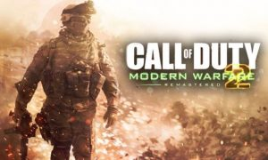 Call Of Duty Modern Warfare 2 iOS/APK Version Full Game Free Download