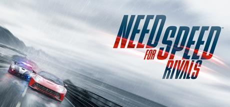 Need for Speed Rivals PC Version Free Download