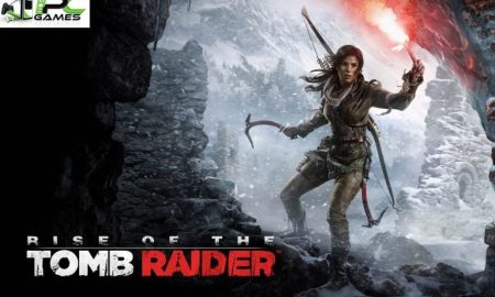 RISE OF THE TOMB RAIDER PC Version Full Free Download