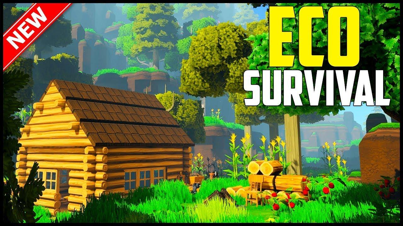 Eco Global Survival iOS/APK Version Full Game Free Download