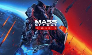 Mass Effect Legendary Edition PC Latest Version Free Download
