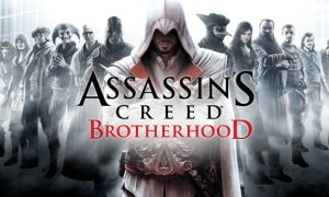 Assassin Creed Brotherhood PC Latest Version Free Download