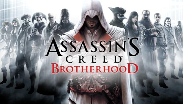 Assassin Creed Brotherhood APK Download Latest Version For Android