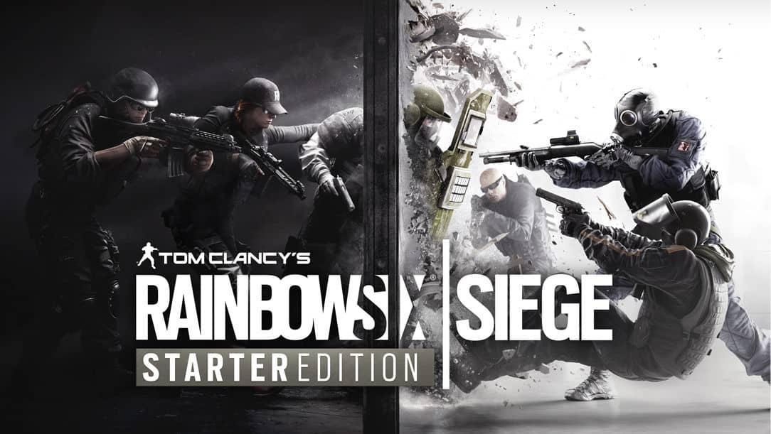 Tom Clancy's Rainbow Six Siege PC Version Free Download