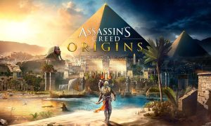 Assassin's Creed Origins PC Version Free Download