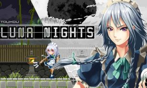 Touhou Luna Nights iOS/APK Full Version Free Download