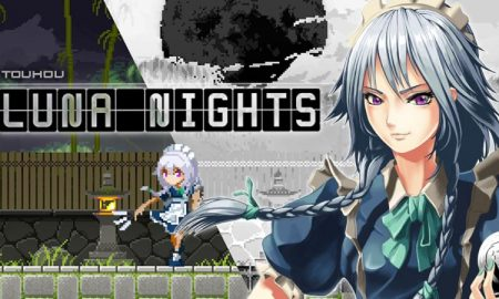 Touhou Luna Nights iOS/APK Full Version Free Download